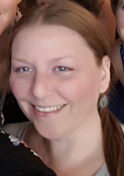 Eniko Lajos Nolan - FFRF-VS Secretary